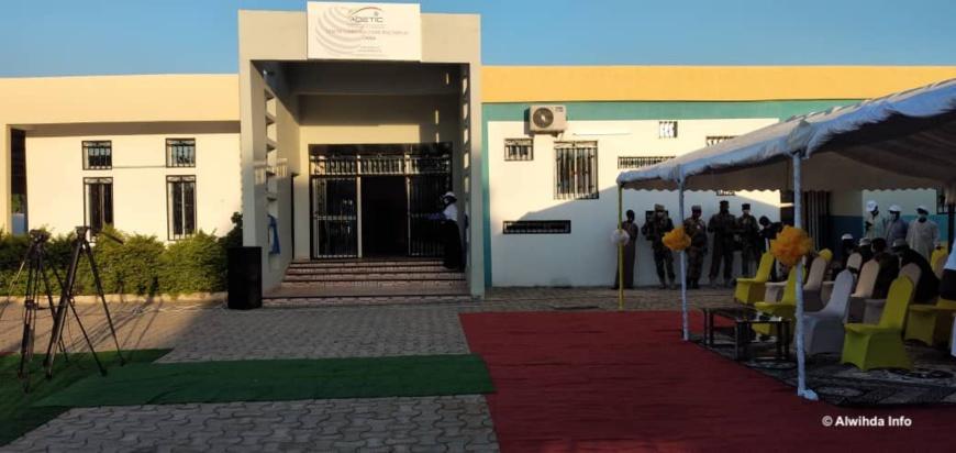 Tchad : le centre multimédia communautaire de Doba inauguré