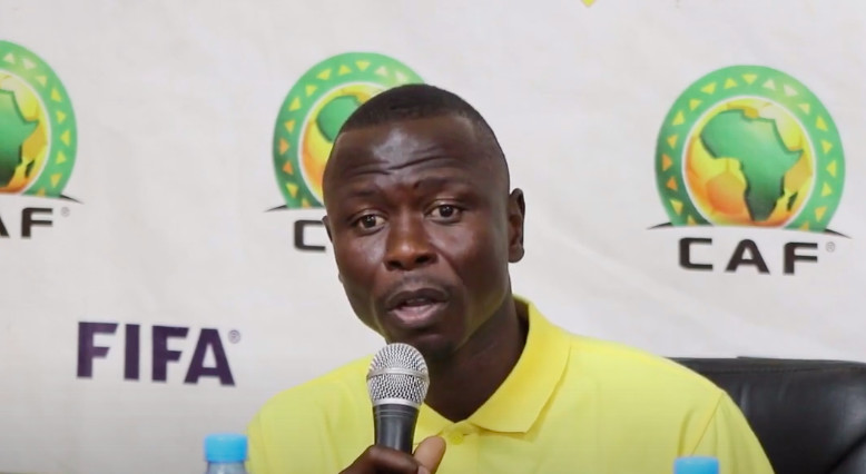 Match Tchad-Guinée :