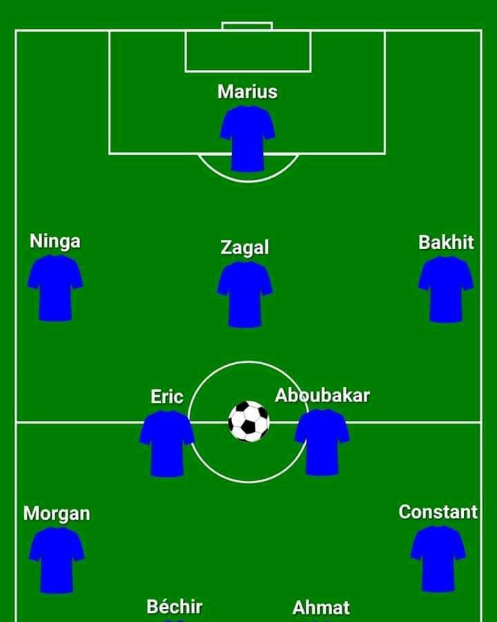 Le 11 entrant prévu pour les SAO du Tchad. © FTFA
