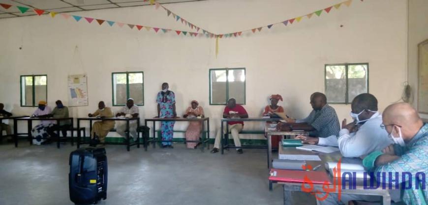 Tchad : un conseil pastoral diocésain s'ouvre à Laï
