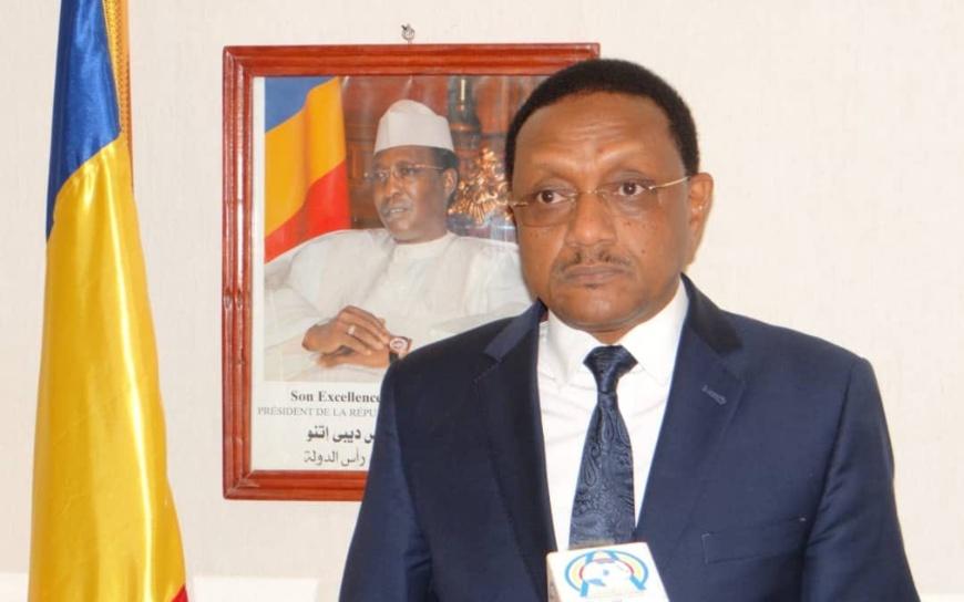 Tchad : compte rendu du conseil des ministres du 12 novembre 2020