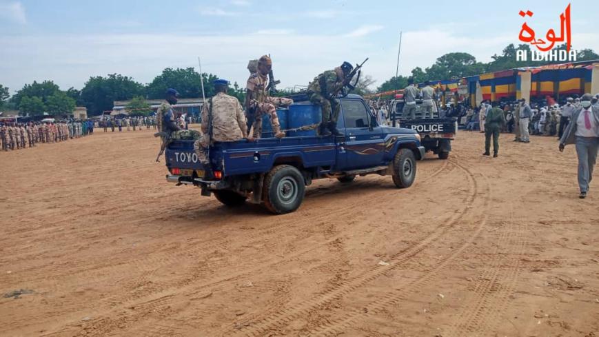 Tchad : la sous-préfecture sera rétablie en tant qu'entité administrative