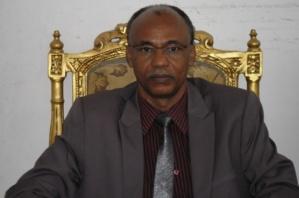 Ahmat Yacoub Dabio, conseiller chargé de Missions auprès du Médiateur de la République du Tchad