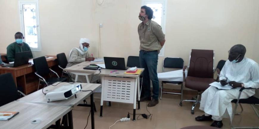 Tchad : concertation sur la conservation et le développement durable de l'écosystème de Zakouma