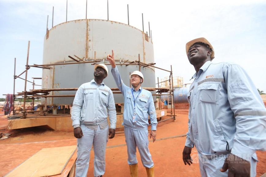 Le pétrole brut tchadien bientôt acheminé vers Taïwan