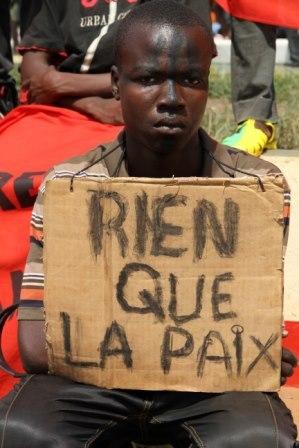 Centrafrique : Le camp Patassé vise les présidentielles (officiel)