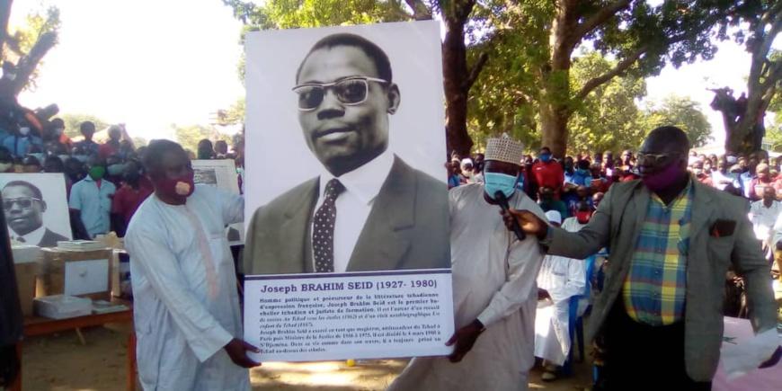Tchad : les citoyens incités à la lecture à l'occasion du mois du livre