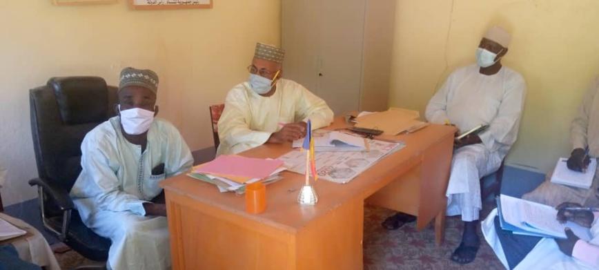Tchad : la maladie de la rage sévit au Guéra, une délégation dépêchée de N'Djamena