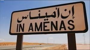 Conséquences de l'incident sécuritaire d'In Amenas en Algérie