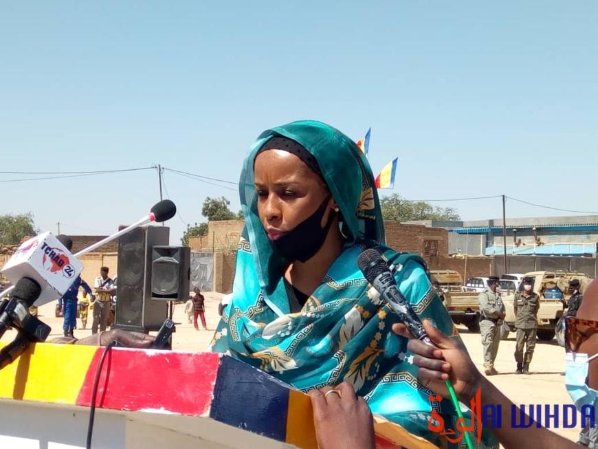 Tchad : une centrale solaire photovoltaïque inaugurée au Ouaddaï