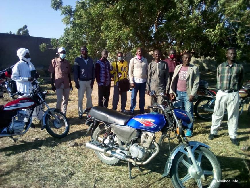 Tchad : en route pour une formation, des enseignants malmenés par des policiers à Massaguet