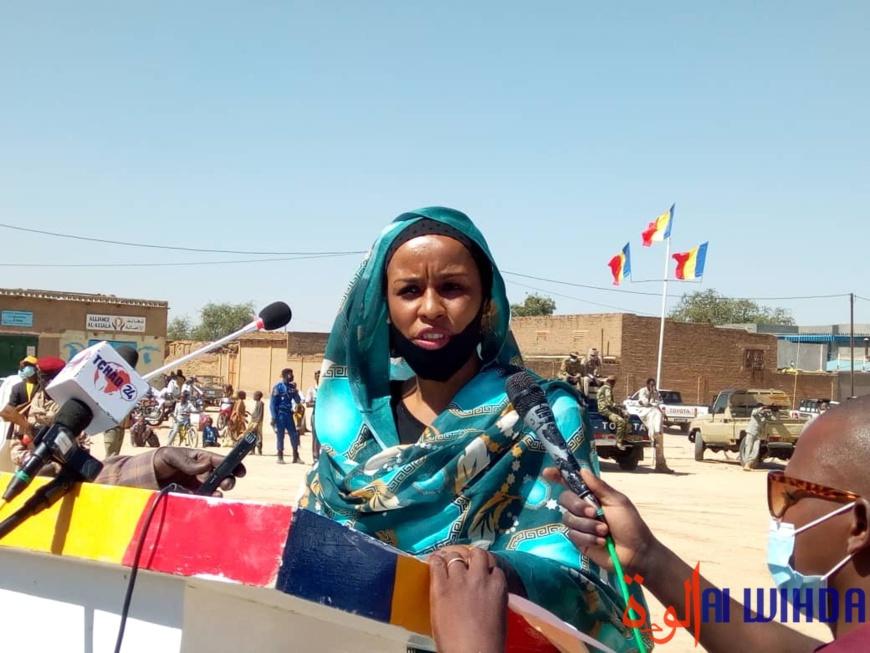 Tchad : les travaux du projet hydraulique