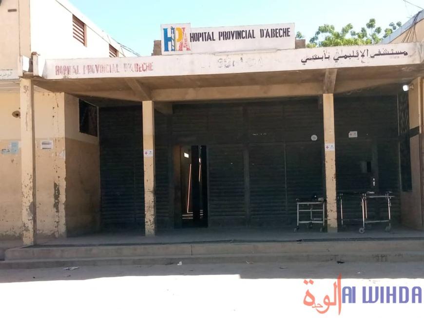 Tchad : des étudiants