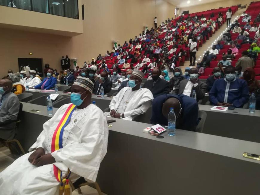 Tchad : la 4e édition de la semaine mondiale de l'entrepreneuriat est lancée