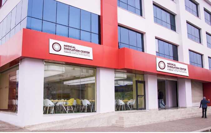 Simulation de soins de santé : un centre médical africain récompensé par le plus grand organisme d'accréditation. © DR