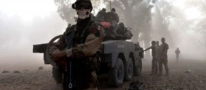Mali : La guerre qui pèse un demi-milliard de dollars