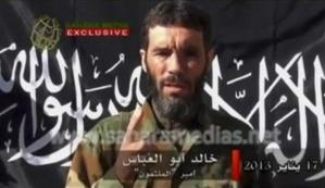 Mali: Les islamistes ont dynamité le  pont de Tassiga pour empêcher les soldats tchadiens de franchir