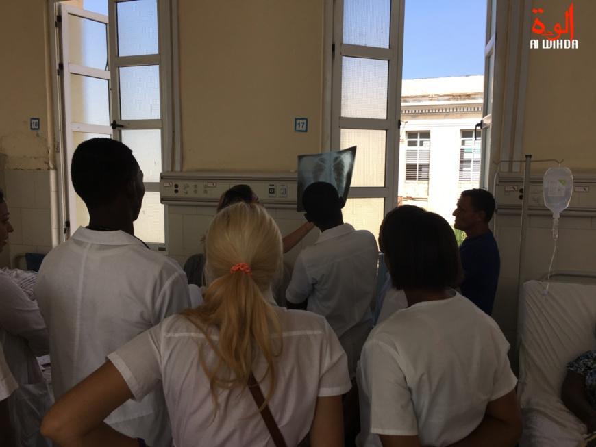 Tchad : bourses d'études de Cuba, des bacheliers inquiets de l'annulation d'une liste