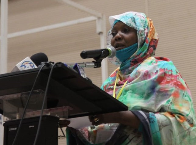 Tchad : Le Réseau des femmes élues locales du Tchad est né