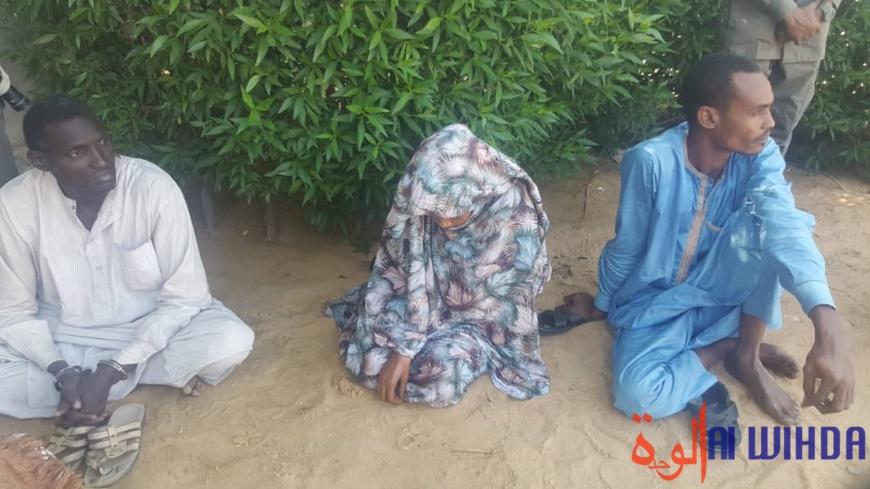 Tchad : enfant de 12 ans égorgé par un marabout, trois arrestations dont une femme