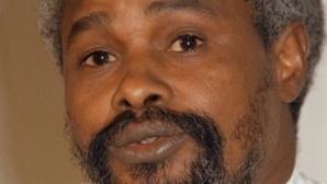 Hissein Habré. Crédits photos : Sources