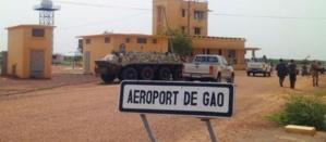 Mali: Les forces françaises occupent l'aéroport de Gao