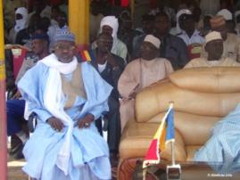 Tchad : le président confie le poste d'ambassadeur de France à Kedallah Younous