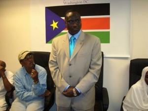 Affaire Griffiths Energy: L'ambassadeur tchadien mis fin à ses fonctions