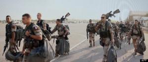 Les forces franco-maliennes ont investi Tombouctou