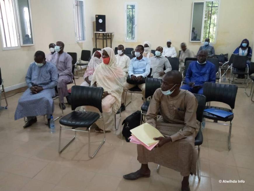 Tchad : l'Unicef fait une revue annuelle de ses activités à l'Est