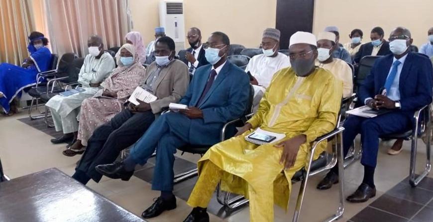 Tchad : les nouveaux responsables du ministère de la Santé installés