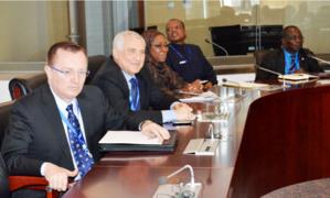 Réunion de Haut Niveau UA-CEDEAO-NATIONS UNIES sur le Mali