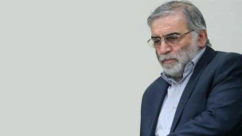 Nucléaire : un important scientifique iranien assassiné. © DR