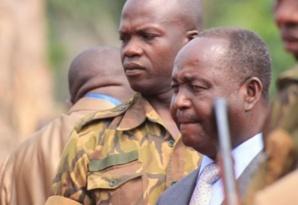Centrafrique : Pendant qu'il tourne le PM en rond, Bozizé dépêche des émissaires spéciaux chez Sassou