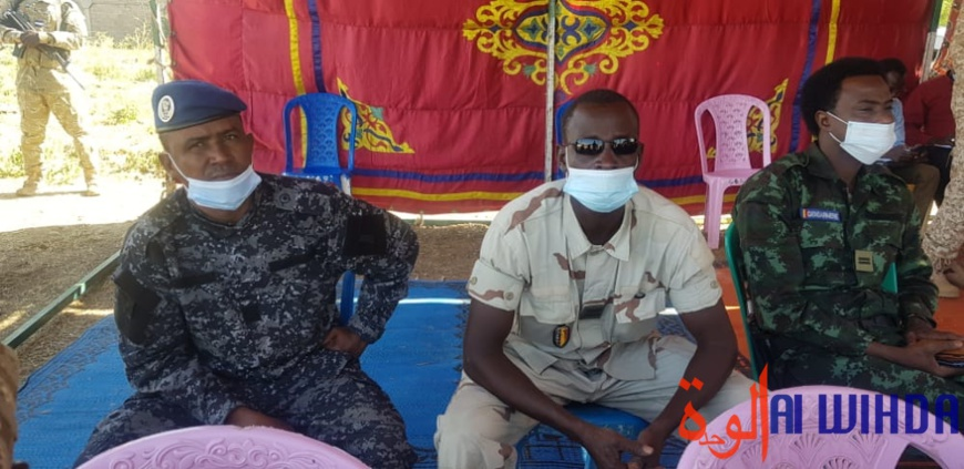 Tchad - COVID-19 : 1299 véhicules et 1832 motos saisis en 8 mois à N'Djamena