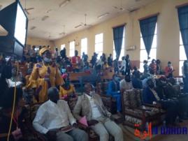 Tchad : une conférence nationale des jeunes organisée à Moundou