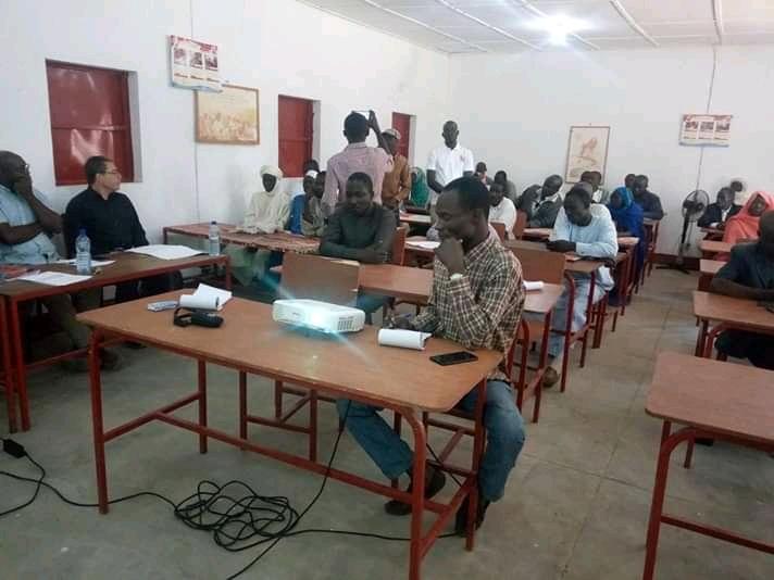 Tchad : un forum des acteurs locaux à Mongo pour débattre de la cohabitation. ©Béchir Badjoury/Alwihda Info