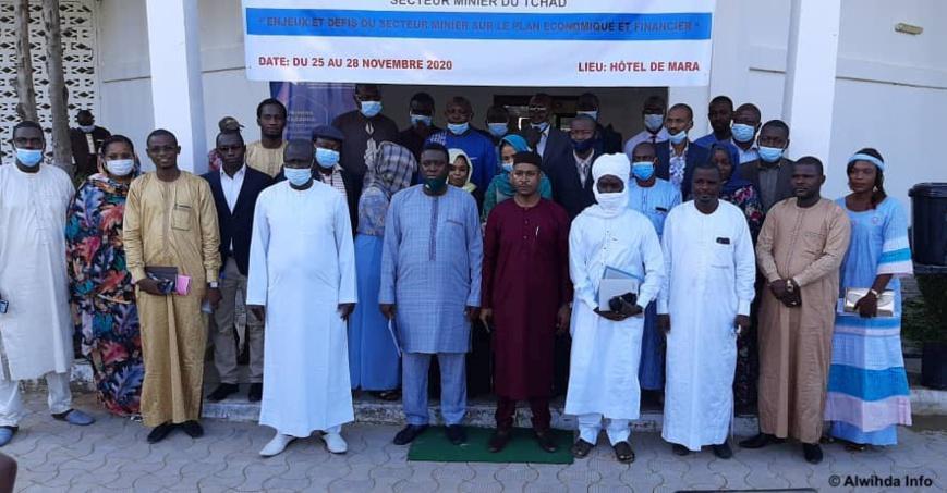 Tchad : la SONAMIG adopte un plan d'action quinquennal 2020-2025
