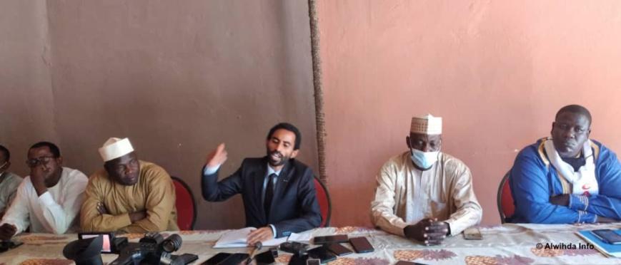 Tchad : 300 associations de la société civile appellent