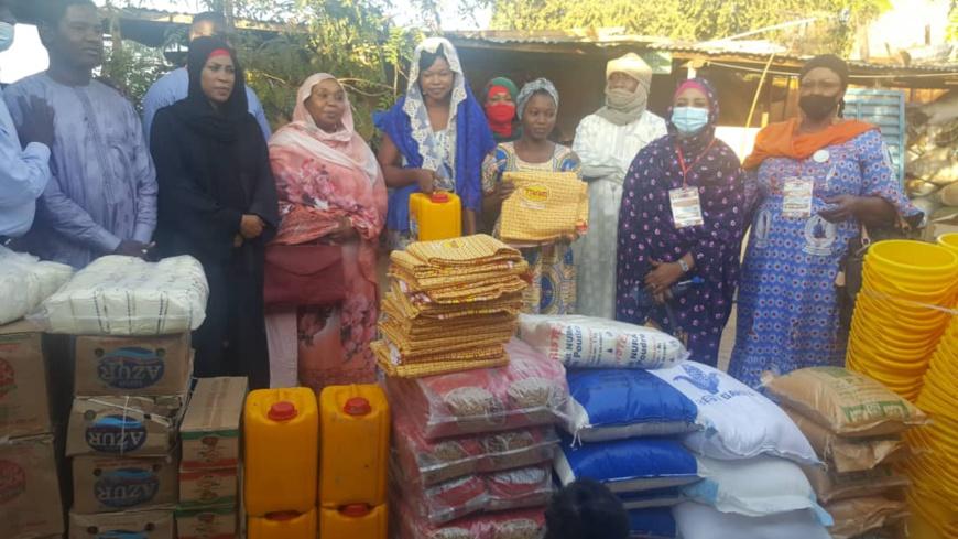 Tchad : l'ONG