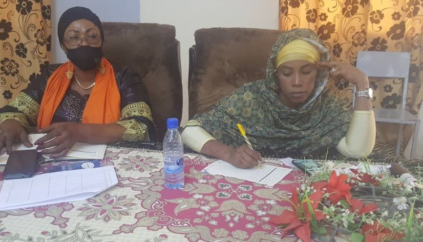 Tchad : l'ONG « La Voix de la Femme » lance la campagne contre les violences faites aux femmes