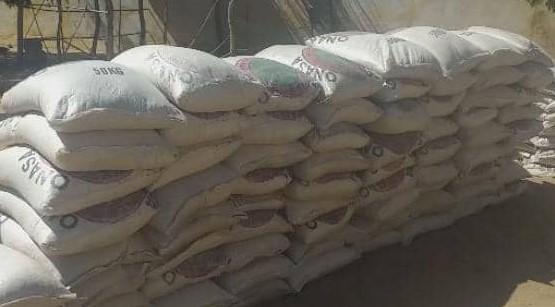 Tchad : La FGC offre des dons aux personnes vulnérables d'Adde au Sila
