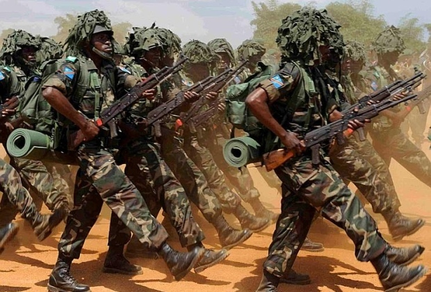 19 membres du M23 congolais seraient arrêtés en Afrique du Sud