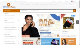 Tchad : Zabounbouti, le nouveau portail d'achat et de vente pour booster le e-commerce