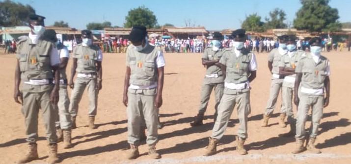 Tchad : Effervescence dans la province du Sila à Goz Beida