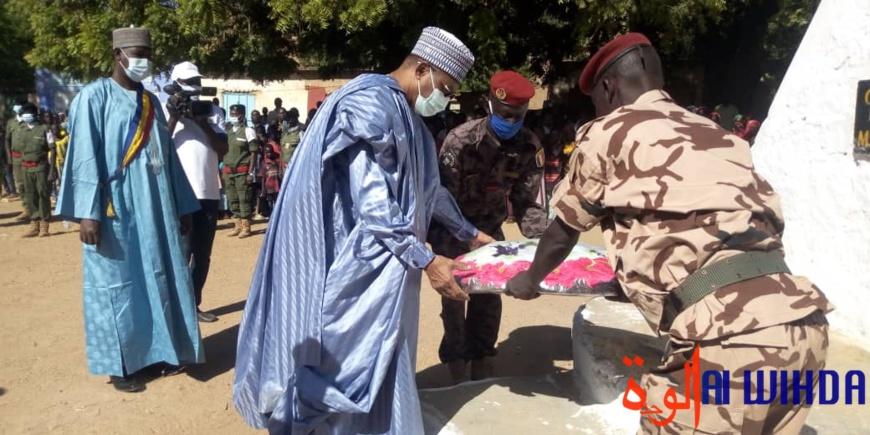 Tchad : Journée de la liberté : Fête populaire à Mongo