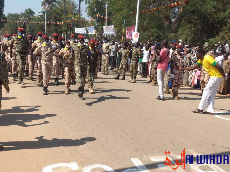 Tchad : Le Logone Occidental commémore les 30 ans de la chute d'Habré