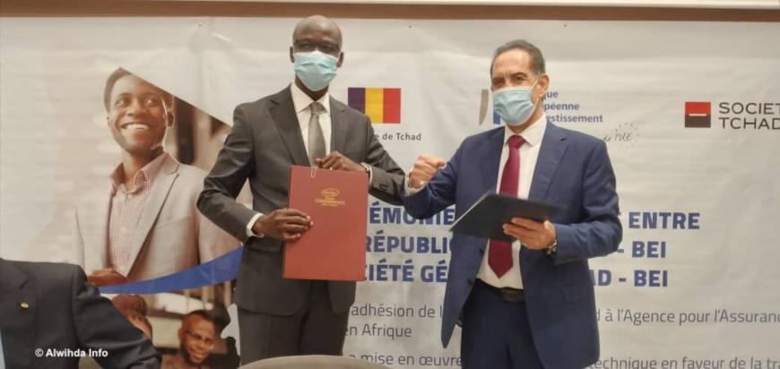 Tchad : la BEI finance le secteur privé à hauteur de 6,5 milliards FCFA