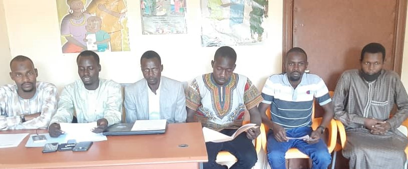 Tchad : La CTDDH dénonce un complot pour la déstabiliser