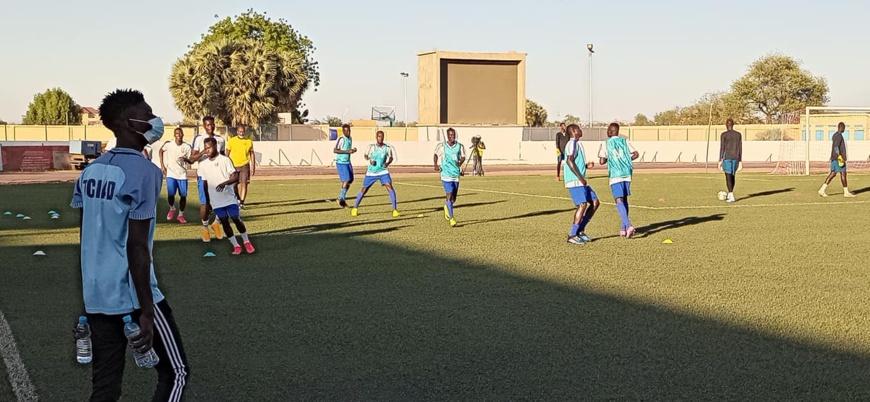 Tchad : la FIFA autorise la FTFA à poursuivre son processus électoral